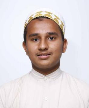 Husain bhai  Mustafa bhai Gondalwala